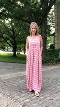 Load image into Gallery viewer, Beach Maxi Dress