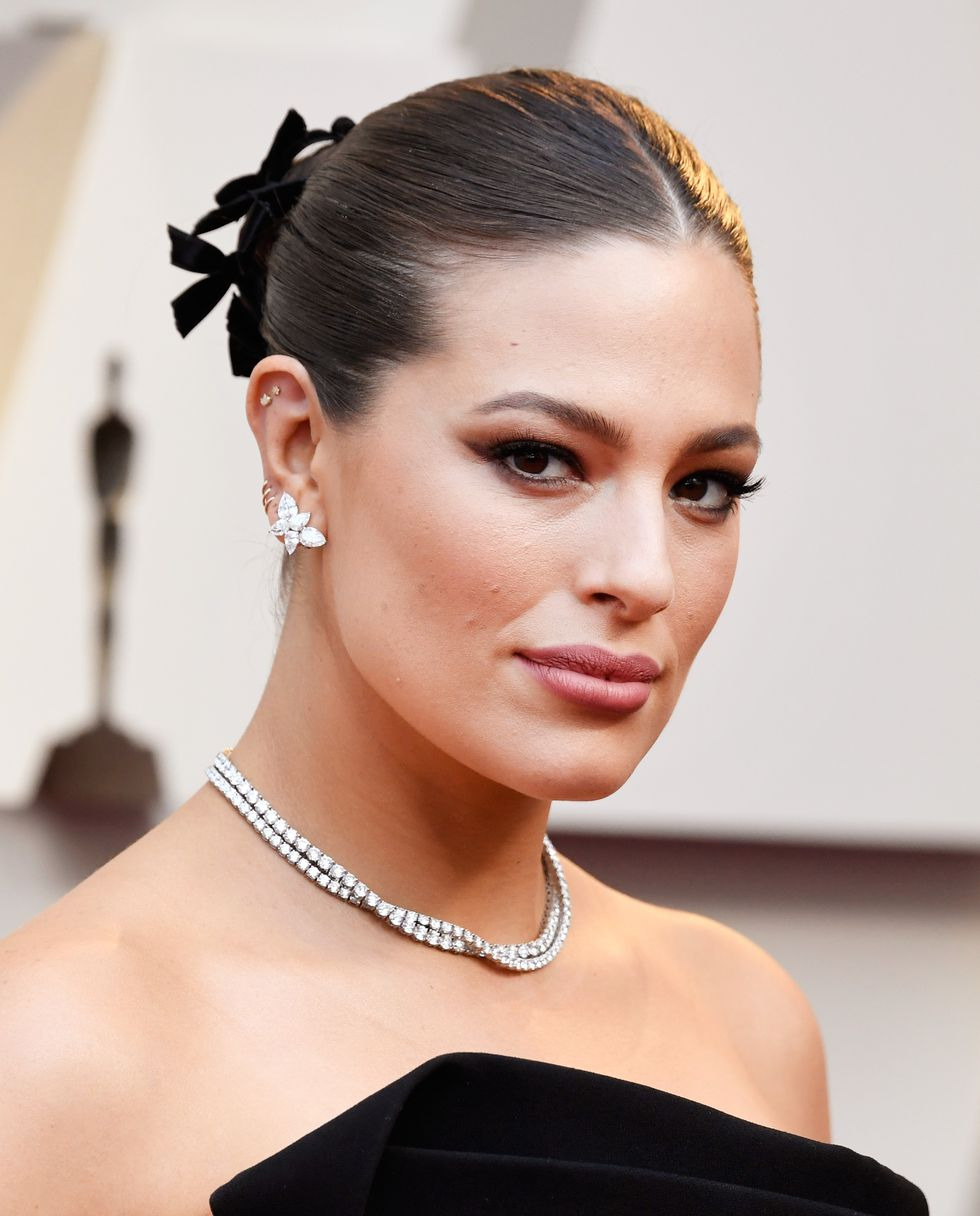 OSCARS 2019 BEST HAIRSTYLES