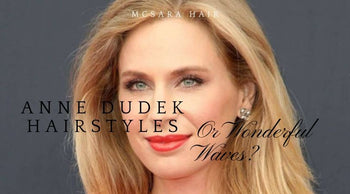 Anne Dudek Hairstyles Or Wonderful Waves?