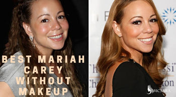 Best Mariah Carey without makeup