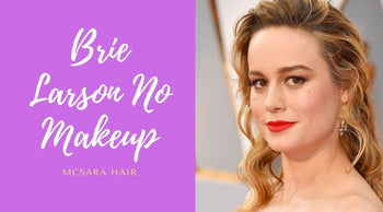 Brie Larson No Makeup: What Does Captain Marvel Star Look Like With Bared Face?