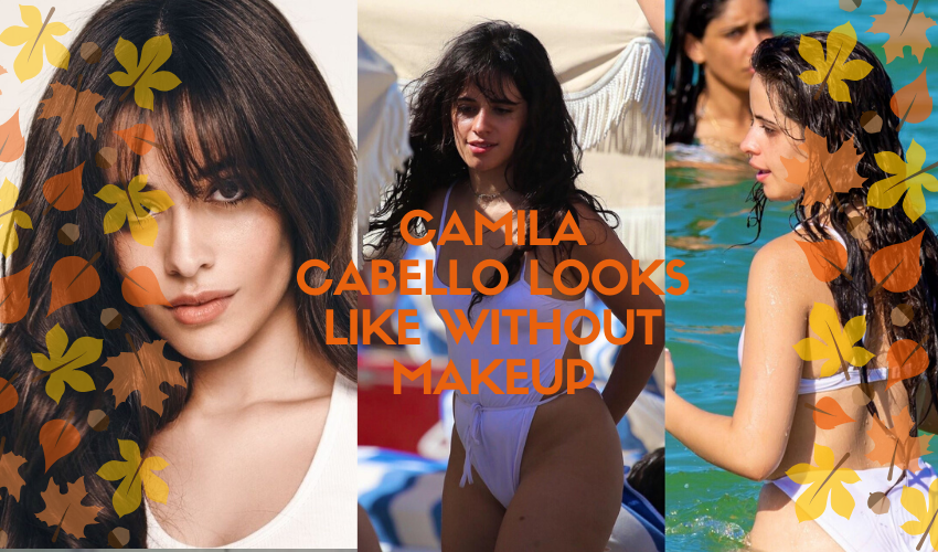 This Is What Camila Cabello Looks Like Without Makeup!