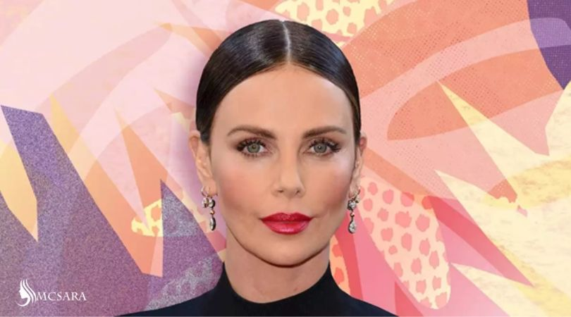 Charlize Theron Hairstyles, The Stunning Trend Of Hollywood!