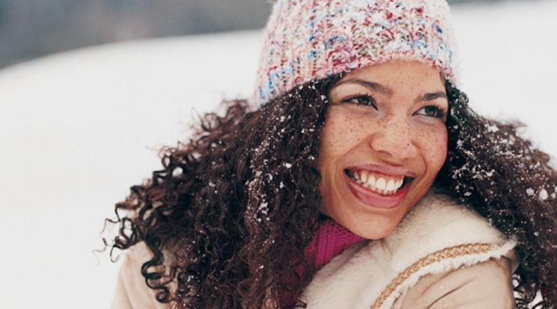 HELP YOUR HAIR SURVIVE THROUGH WINTER!