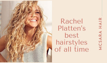 Rachel Platten's best hairstyles of all time