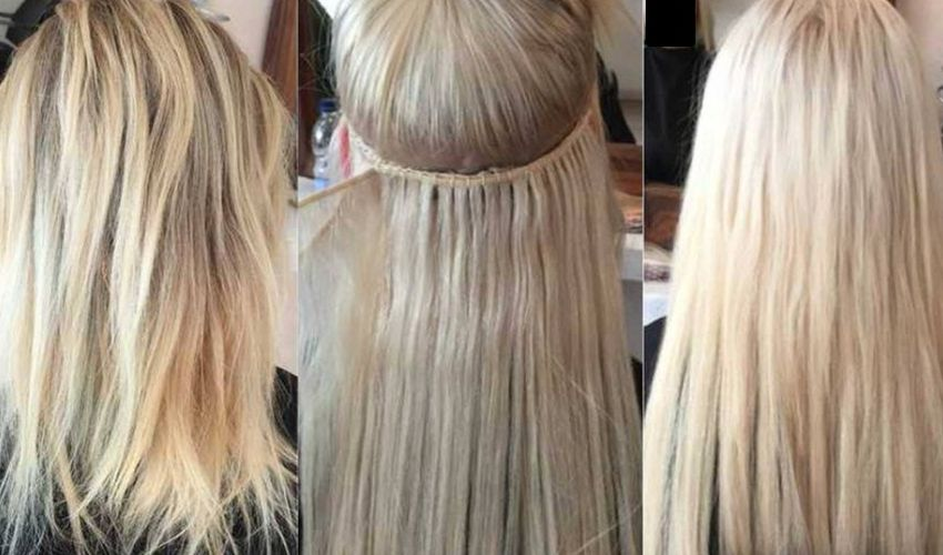 THINGS YOU NEED TO KNOW ABOUT WEAVE HAIR EXTENSIONS