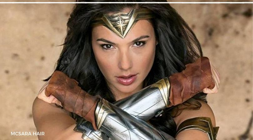 The Unnecessarily Comparison: Gal Gadot Makeup Vs Gal Gadot No Makeup