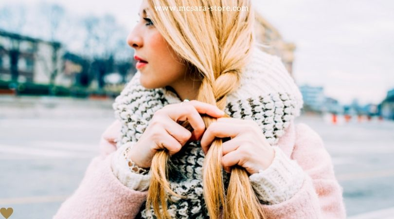 6 Simple But Effective Secrets To Take Care Of Hair During This Cold Season