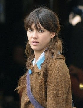 Jessica Alba No Makeup, One Of The Best Beauty Icons Of Hollywood!