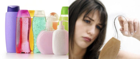 Hair loss treatments for female