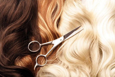 MCSARA Hair: How To Care For Clip In Hair Extensions?