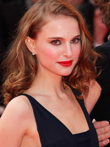 Natalie Portman Best Hairstyles From Time To Time