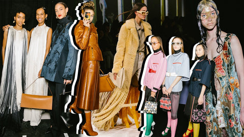 Following the 2020 New York and London Fashion Week, the 2020 Milan Fashion Week was held from February 18 to 24 in 2020 in Milan, Italy