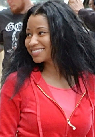 How Do You Think About Nicki Minaj No Makeup