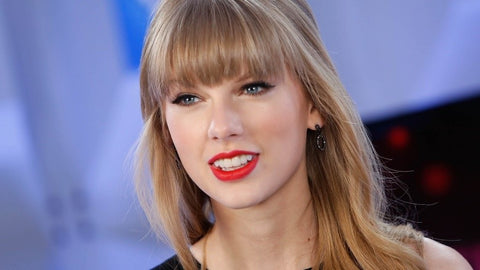 No Makeup, What Does Taylor Swift Look Like? MCSARA Hair