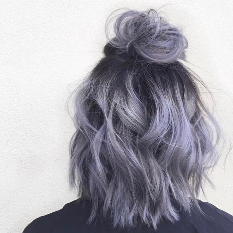 Asian hairstyles  ombre hair
