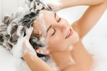 Summer hair care tips: Shampoo and Conditioner