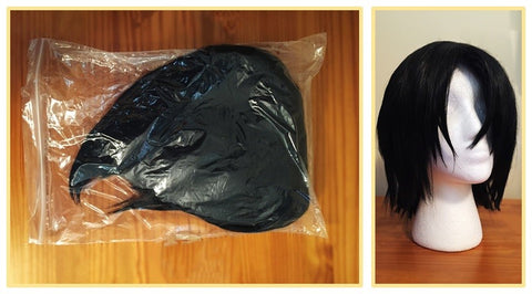 How To Improve Your Cosplay Wig