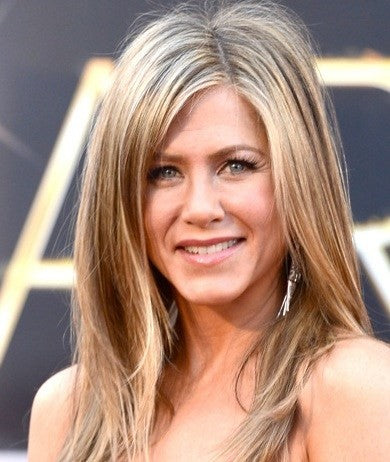 women over 40 hairstyle Straight hair