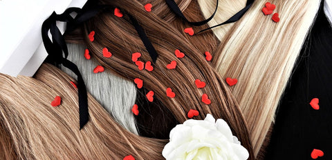 The Best Hair Care Products For Human Hair Extensions