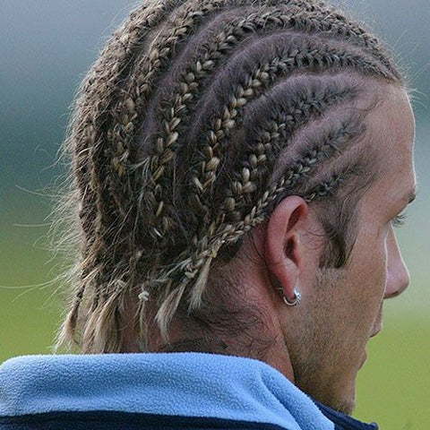 The Cornrows