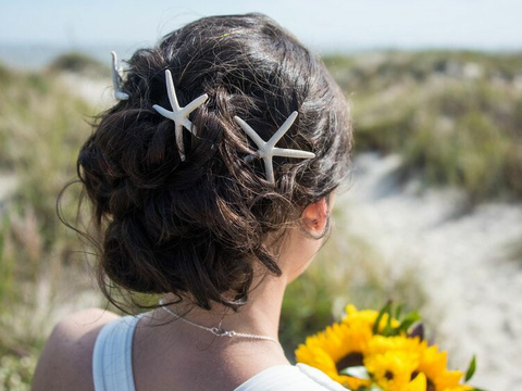 The Impressive Hair Accessories For Wedding Hairstyles