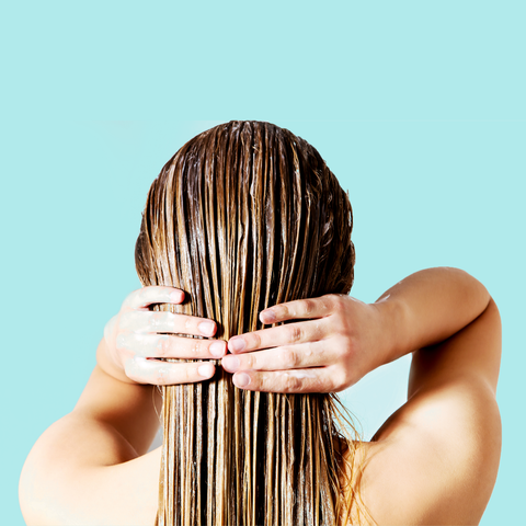 How To Wash Tape In Hair Extensions