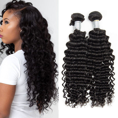 MCSARA How to Maintain Curly Weave Hair