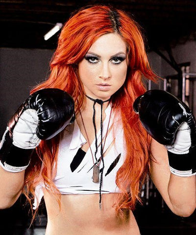 How Do You Feel About Becky Lynch No Makeup?