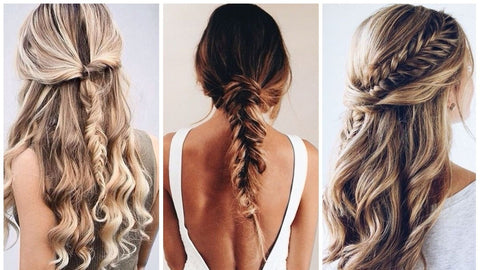 Fishtail Braid: Way To Create A Stunning Look