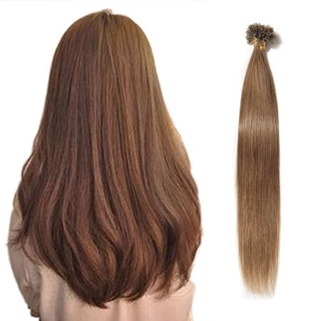 Is Keratin Hair Extension Easy To Apply?