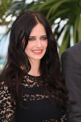 It's So Surprised At 7 Best Of Eva Green Hairstyles