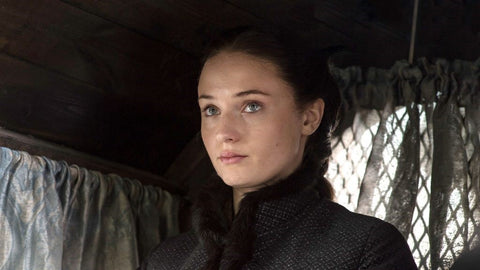 Try Out The Beautiful Hairstyles In The Game Of Thrones For This Fall