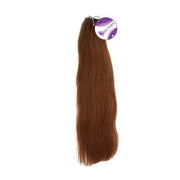 Weave straight hair Blonde color #33H, A++