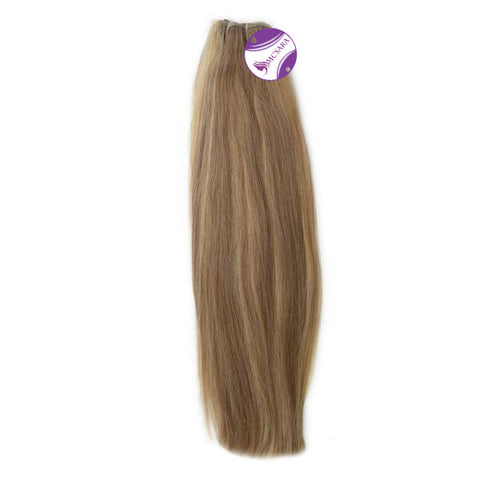 Weave straight piano hair #9C - #60 color