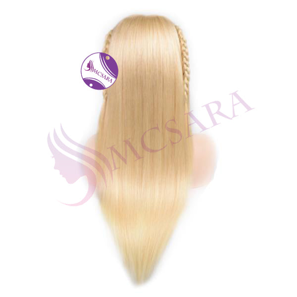 wigs blonde color
