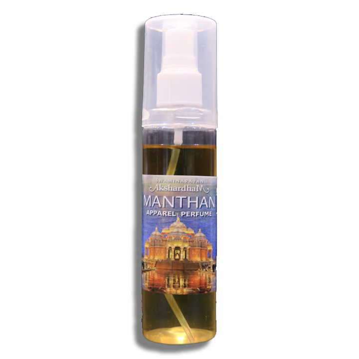 Perfume - Manthan Spray (110ml)