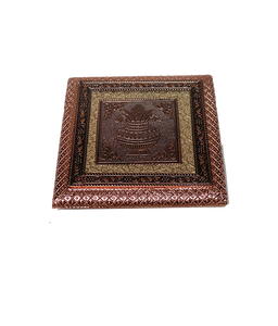 "Bajoth Copper - 6"" x 6"" (Inches)"