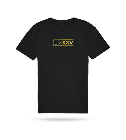 LMXXV Box Logo T-Shirt