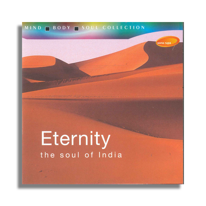 Eternity Soul Of India
