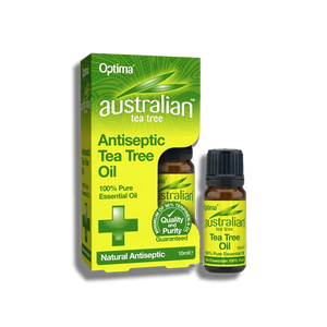 Antiseptic Tea Tree Pure Oil