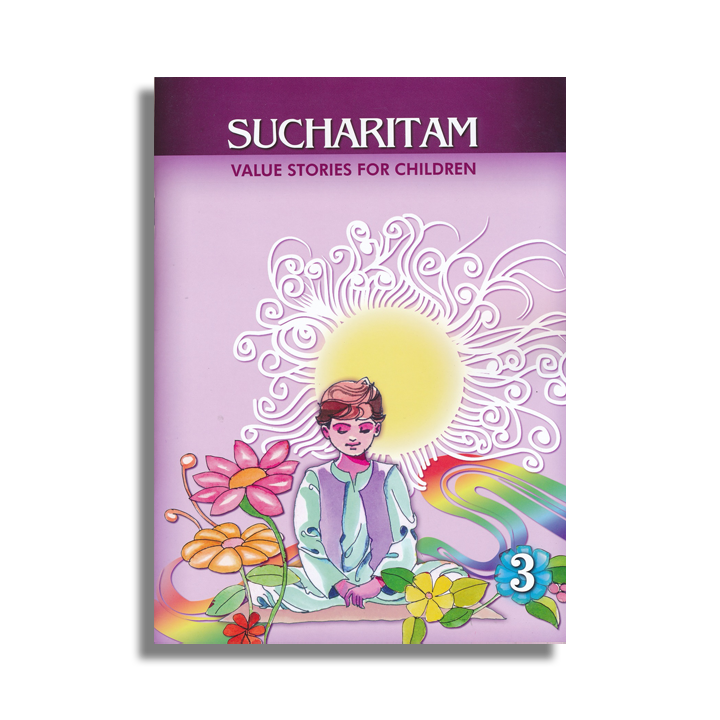 Sucharitam-3 (English)