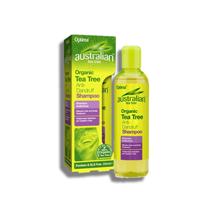 Australian Tea Tree Deep Anti Dandruff Shampoo - 250ml