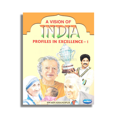 Vision of India Profiles in Excellence - 1