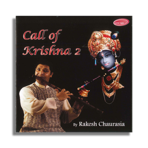 Call Of Krishna 2