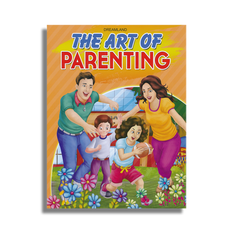 Art of Parenting (English)