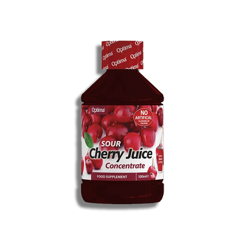 Sour Cherry Juice Concentrate - 500ml