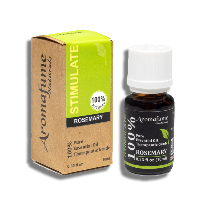 Essential Oil Rosemary - 10ml