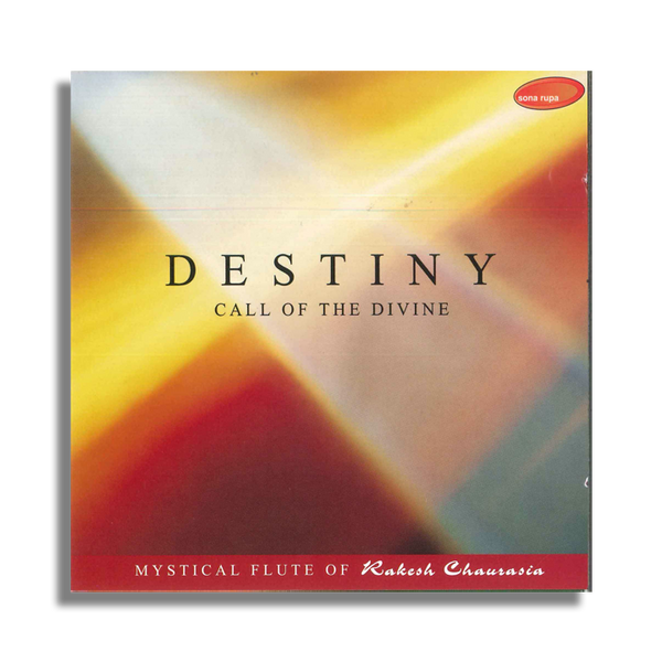 Destiny Call of the Divine