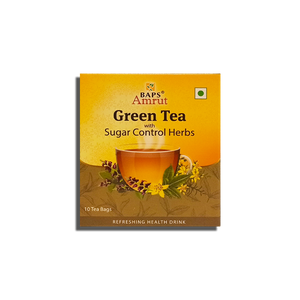 Green Tea - Sugar Control Herbs